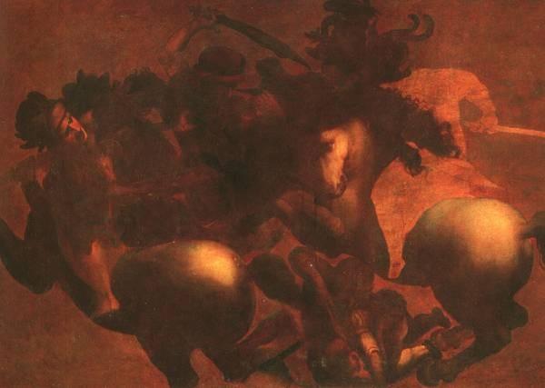 Battle of Anghiari EUR